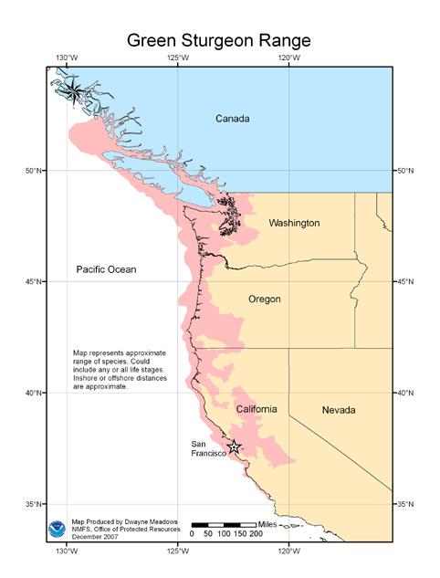 Map Sacramento River And Dams